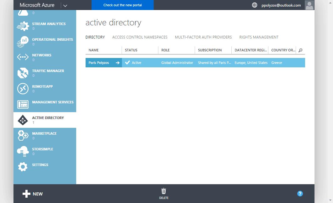 azure-active-directory