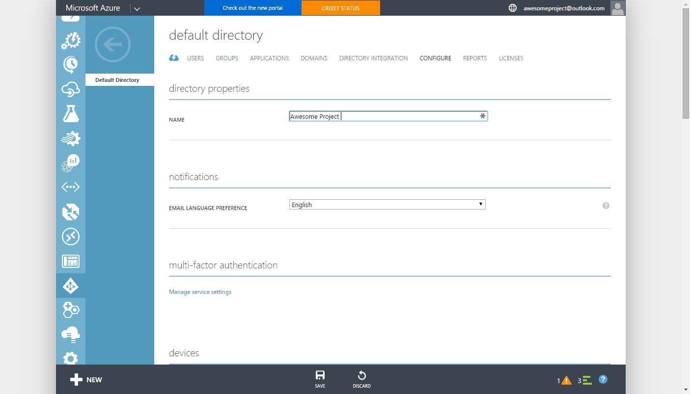 azure-active-directory-rename