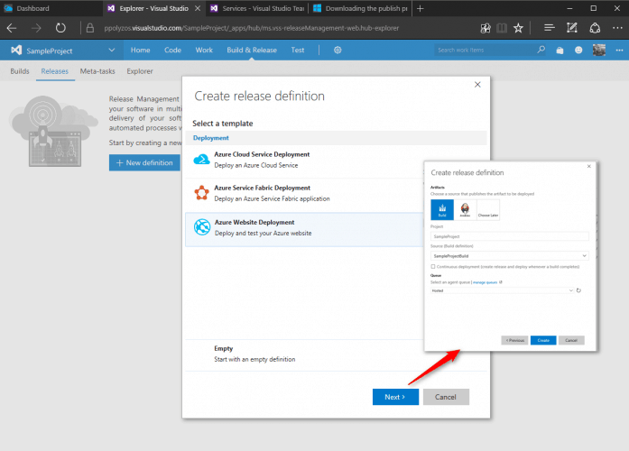 vsts-new-release