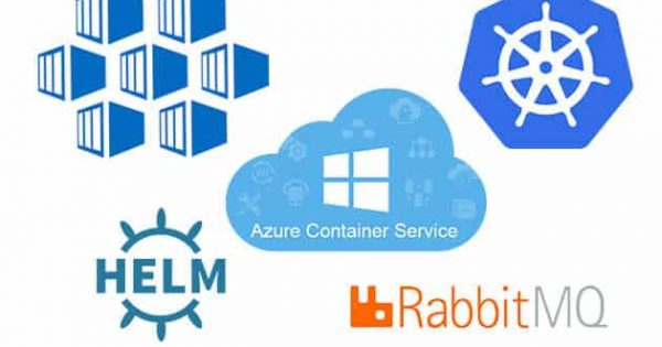 Setup Rabbitmq On Azure Container Service Using Kubernetes And Helm Paris Polyzos Blog