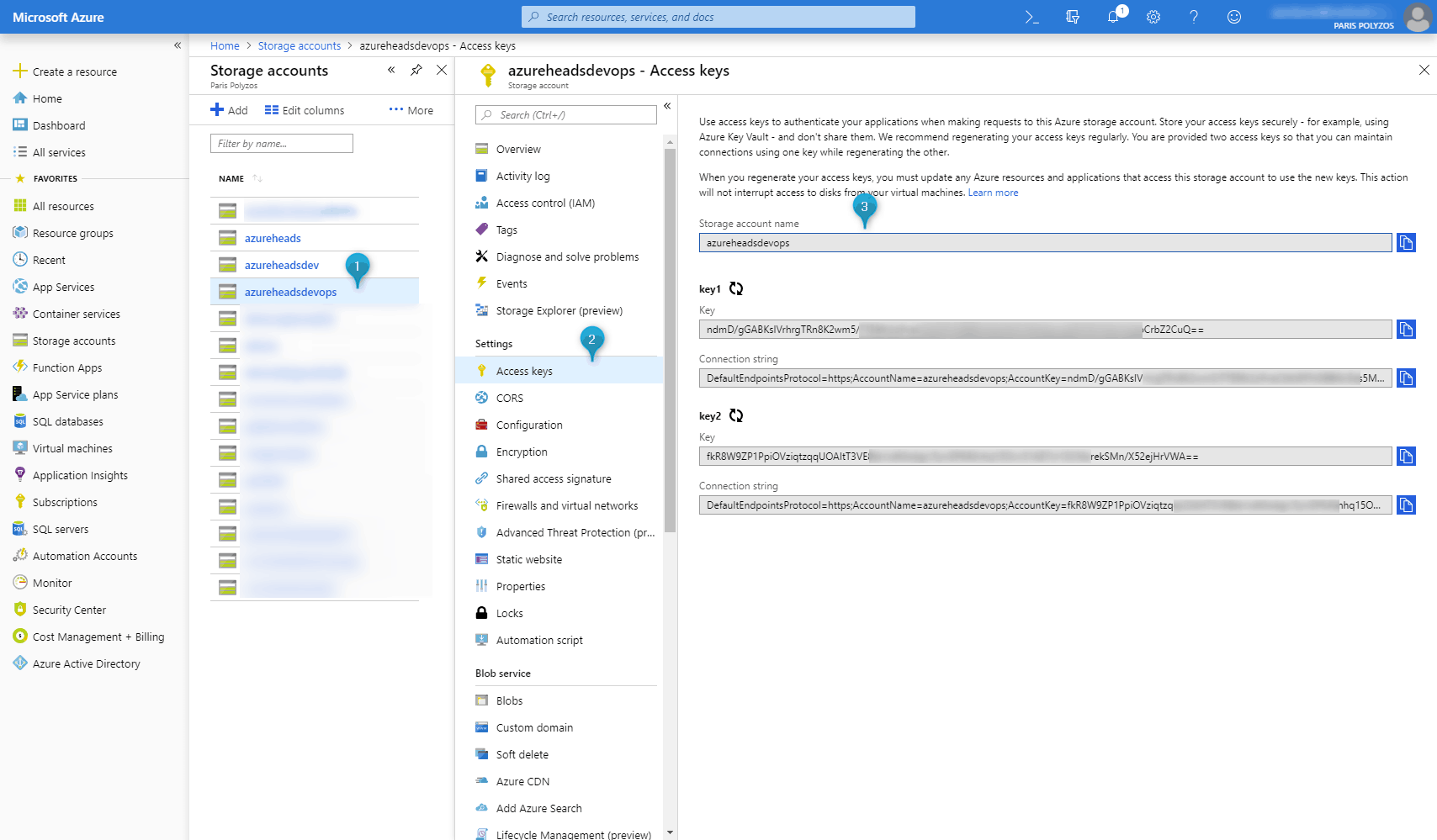 Different options to upload single or multiple files to your